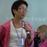 Lisa Ikemoto