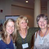 Amy Laura Hall, Patrice Sutton, Francine Coeytaux