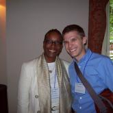 Marsha Tyson Darling, Eric Hoffman