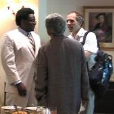 Osagie Obasogie, Jonathan Kahn and David Jones