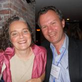 Sally Whelan and Christoph Rehmann-Sutter
