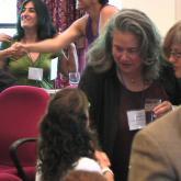 Wendy Kramer, Tina Stevens, Diane Beeson