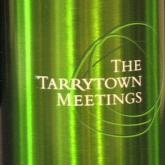 Tarrytown water bottle